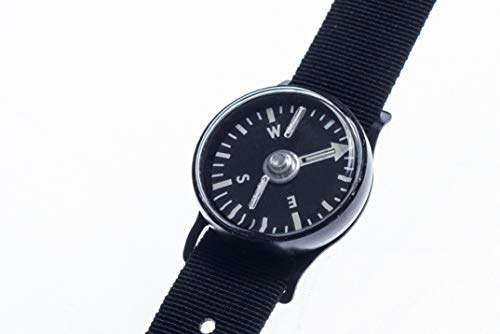 Cammenga Tritium Wrist Compass, J582T