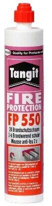 Brandschutz-Schaum Tangit FP 550 Kartusche a 300 ml, 2181550