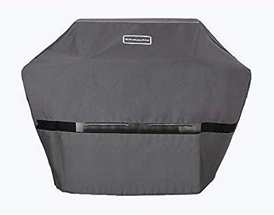 Amazon Com Smoke Hollow Sc44 Smoker Cover For 44 Inch