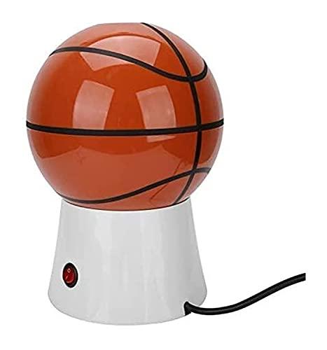 GGCG Máquina de Palomitas de Palomitas Gourmet de makcorn Maker Mejor Air Popcorn Popper Free Free y Sano (Size : 27x20cm)