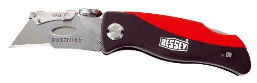 Bessey DBKPH-EU Cutter-Messer mit Kunststoffgriff