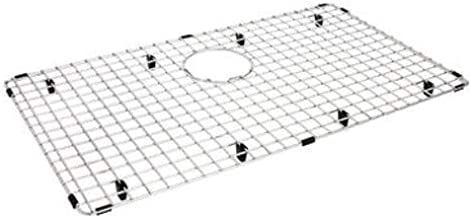 Franke CU27-36S Stainless Cux Bottom Shelf Grid Sink Rack - For Use with CUX11027 Kitchen Sink