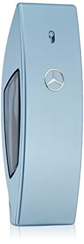 Mercedes CLUB FRESH MEN EDT SPRAY, 100 ml