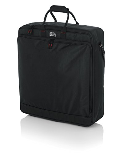 Gator G-MIXERBAG-1212 12 x 12 x 5,5-inch Mixer/Gear Bag-P 21