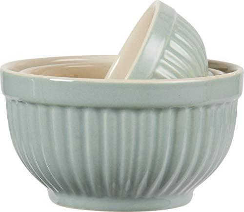 IB Laursen Schalensatz je 3 Mini Mynte Green Tea