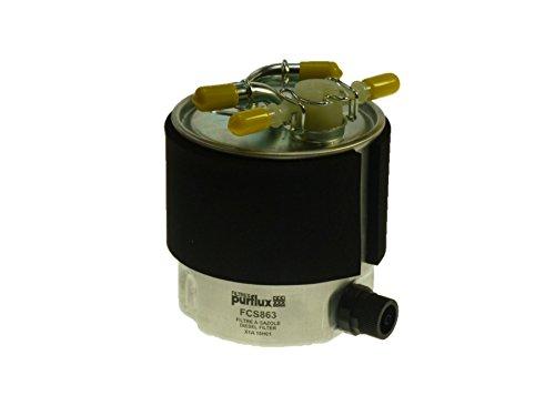 Purflux FCS863 filtre diesel