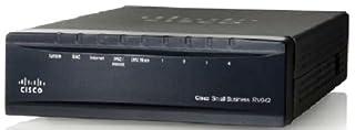 Cisco RV042 4-port 10/100 VPN Router - Dual WAN (B0002I7288)   Amazon price tracker / tracking, Amazon price history charts, Amazon price watches, Amazon price drop alerts