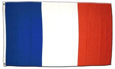 XXL Flagge Fahne Frankreich 150 x 250 cm
