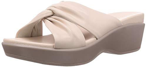 [コールハーン] レディースファッションサンダル 【公式】 アーブリー グランド ノッテッド スライド モルガナイト ナパ 24 cm