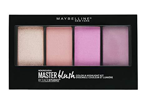 Palette Blush marca MAYBELLINE