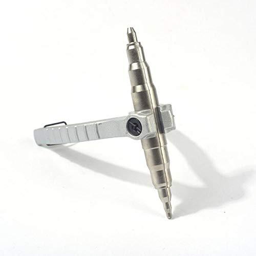 """Espansore per Tubi di Rame Diametro, Espansore per tubo di rame per il condizionatore d'aria mantenere la riparazione 1/4""""5/16"""" 3/8""""1/2"""" 5/8""""3/4"""" 7/8 - Pollici (1pcs)"""