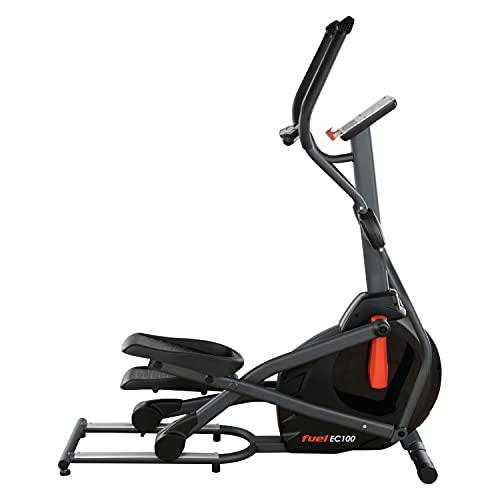Fuel Fitness EC100 Crosstrainer - 5