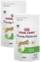 Royal Canin Veterinary Diet Urinary Feline Cat Treats 7.7 oz (2 bags)
