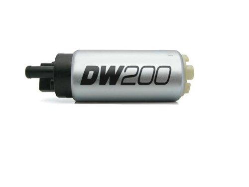 DeatschWerks (9-201-0836) 255 LPH In-Tank Fuel Pump with Installation Kit