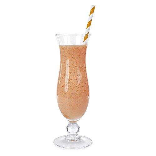 Crème Brûlée Geschmack Eiweißpulver Milch Proteinpulver Whey Protein Eiweiß L-Carnitin angereichert Eiweißkonzentrat für Proteinshakes Eiweißshakes Aspartamfrei (1 kg)