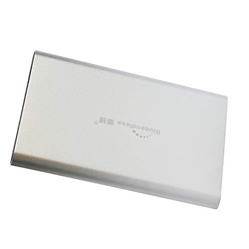 TOOSD Disco Duro Externo Portátil De 500G-2TB: Dispositivos...