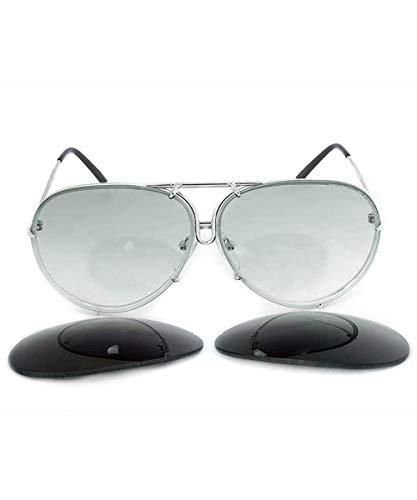 Porsche Design Sonnenbrille (P8478 B 66)