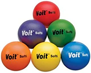 voit softi balls