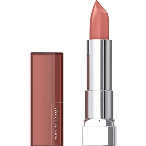 Maybelline Color Sensational Lipstick, Lip Makeup, Cream...