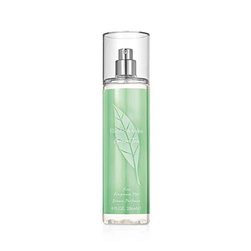 Elizabeth Arden Green Tea Fine Fragrance Mist, 1er Pack (1 x 236 ml)