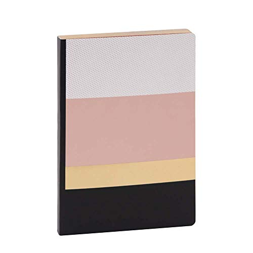 Artebene Cahier A5 Colour Blocking Nude