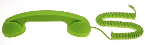 Native Union MM01H-SKB-1 - Teléfono fijo analógico, color azul (importado)