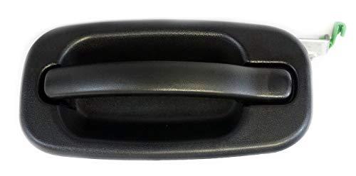 02 tahoe rear door handle - 8