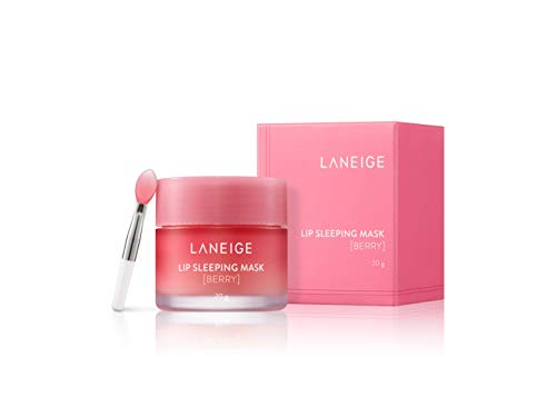 Laneige Lip Sleeping Mask, Berry, 0.7 Ounce