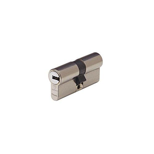Cylindre radial nt vachette à 2 entrées de clé (32,5 x 62,5mm)