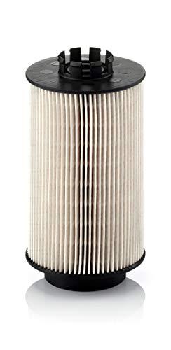 Original MANN-FILTER Kraftstofffilter PU 1059 X – Kraftstofffilter Satz mit Dichtung / Dichtungssatz – Für LKW und Busse