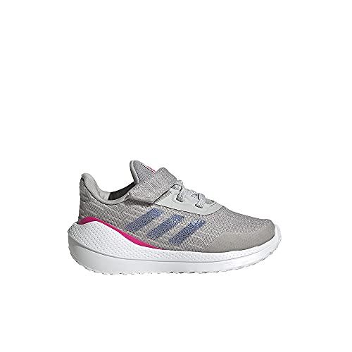 adidas EQ21 Run EL I, Zapatillas de Running, Gridos/TINSON/ROSSHO, 21 EU