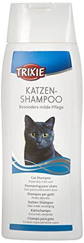 TRIXIE -  Shampoo Katzen,