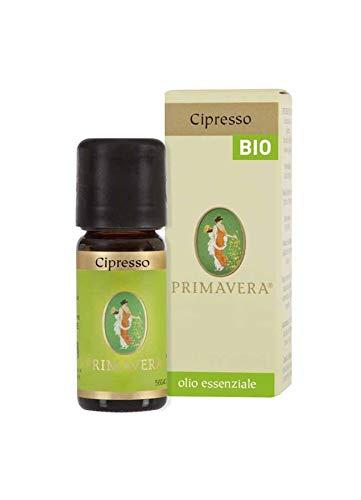 Flora Olio Essenziale di Cipresso Bio Codex, Aroma Naturale per Alimenti - 10 ml
