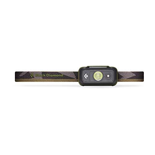 Black Diamond Unisex– Erwachsene SpotLite 160 Stirnlampe, Dark Olive, one Size