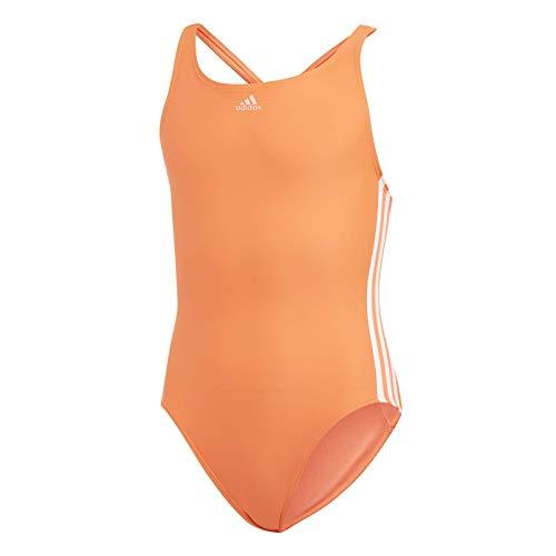 adidas Unisex Kinder Fit Suit 3s Y Trainingsanzug, Coalre, 164