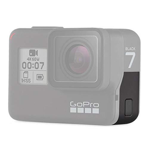 GoPro AAIOD-003 Ersatzklappe für HERO7 Kamera, Hero7 Schwarz