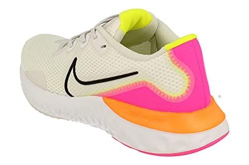 Nike WMNS Renew - Zapatillas de correr para mujer, color Gris, talla 38 EU