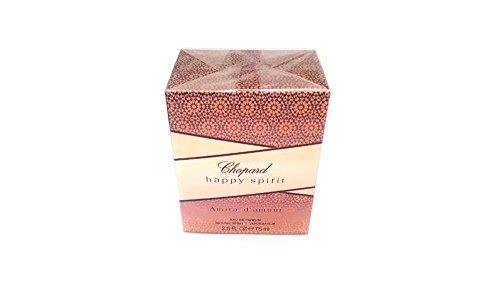 Chopard Happy Spirit Amira d\'Amour Eau De Parfum 75ml for Women