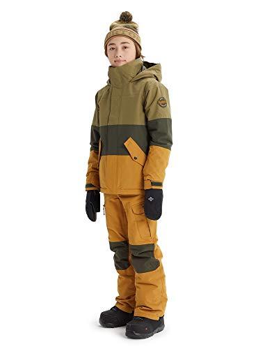 Burton Kinder Snowboard Jacke Symbol Jacket