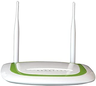pcWRT 802.11N Secure WiFi Router