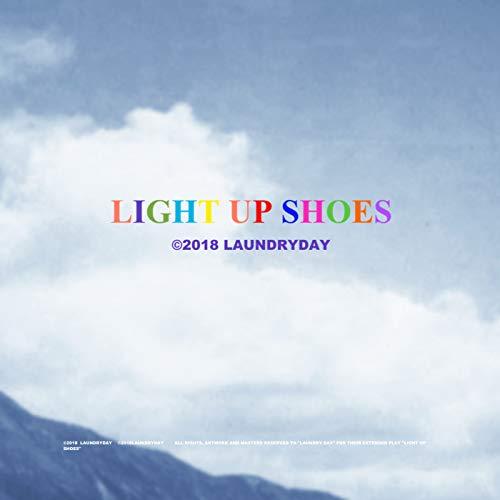 Light Up Shoes [Explicit]