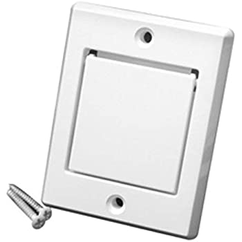 Broan-Nutone CI330 Exhaust Vent For Central Vac