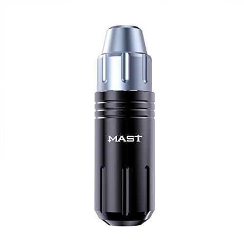 Mast Flex Rotary Tattoo Pen Tattoo Machine Coreless Motor Grip Diameter 38mm With RCA Cord