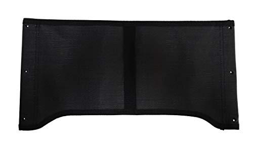 FabaCare Sitzfläche für Rollator 9269, Rollatorsitzfläche, Rollatorsitz, Ersatzsitz