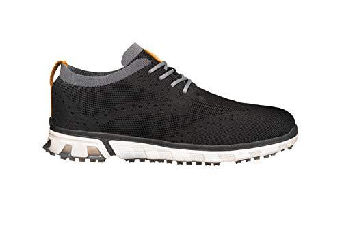 Callaway Golf Herren Apex Pro Knit Wasserdichte Golfschuhe ohne Spikes