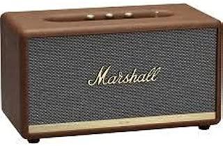Marshall Stanmore II Bluetooth Speaker Brown