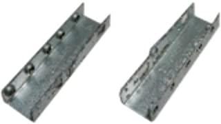 Ac MCP-290-00060-0N Square to Round Hole Rail Adapter Set Retail