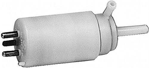 HELLA 8TW 005 496-011 Pompe d'eau de nettoyage, nettoyage des vitres - 12V - électrique - Mono pompe - 2bar - Débit: 60l/h