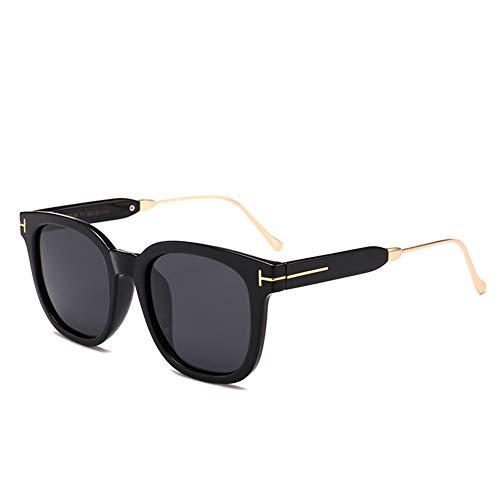 LXC Gafas de Sol de Las señoras, 2019 Moda Cuadrados de Las...