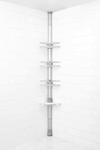 OXO-Good-Grips-13241500UK-Aluminium-Pfostenhalter-Aluminium